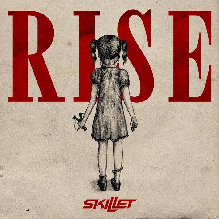 Skillet rise (new full album 2013) [deluxe edition] youtube.