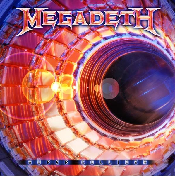 Megadeth's 'Super Collider'