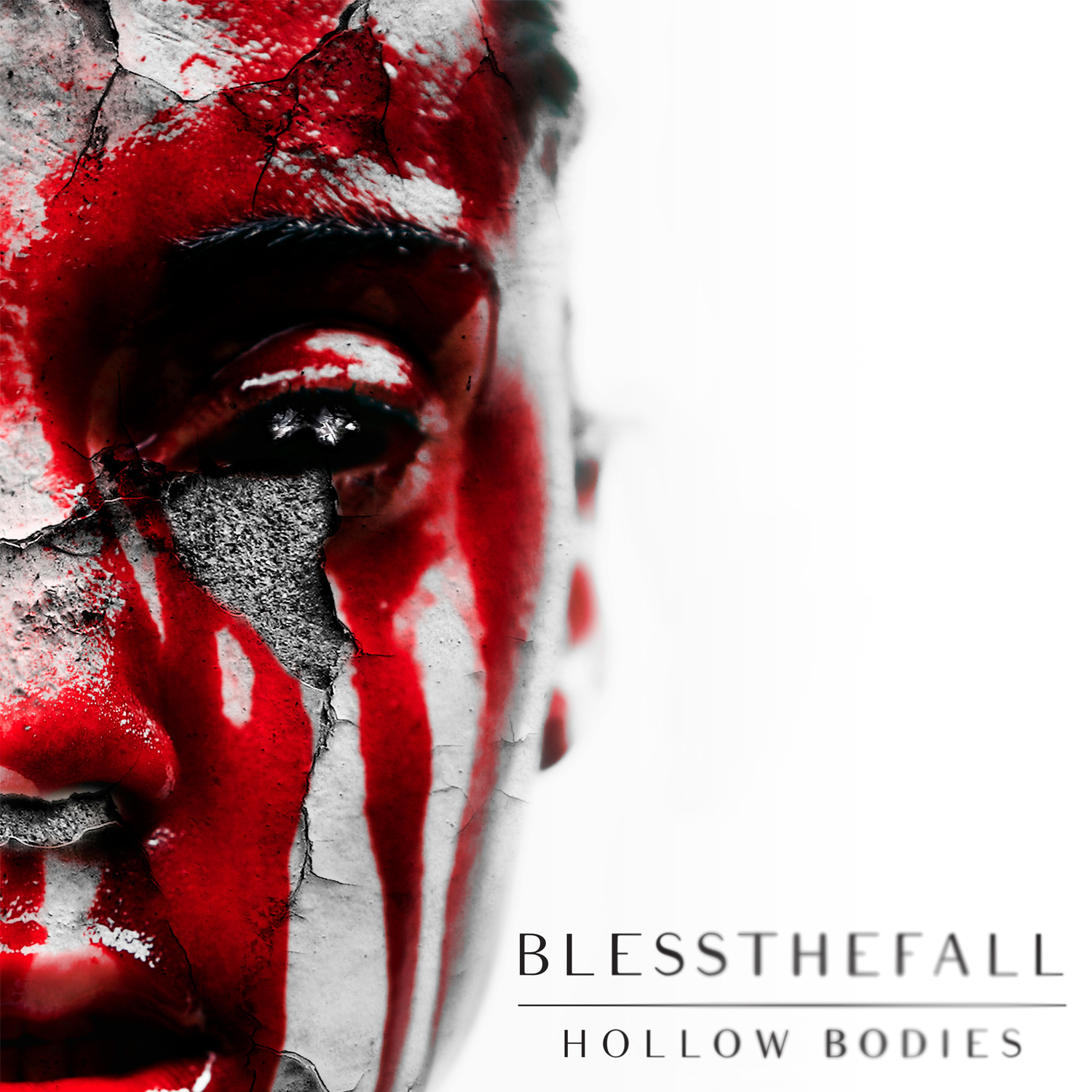 Blessthefall Hollow Bodies Hm Magazine