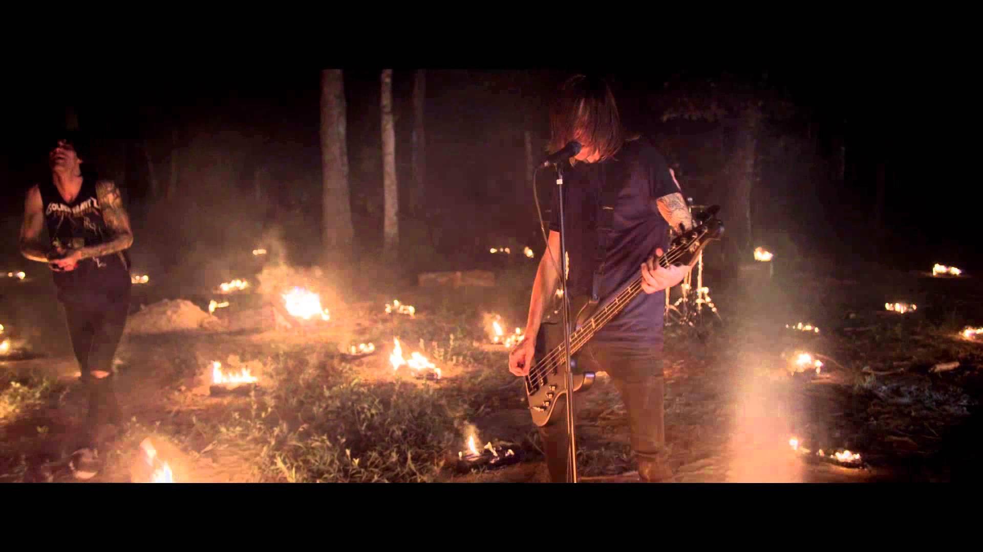 Blessthefall's 'Hollow Bodies' tops Billboard Hard Rock ...