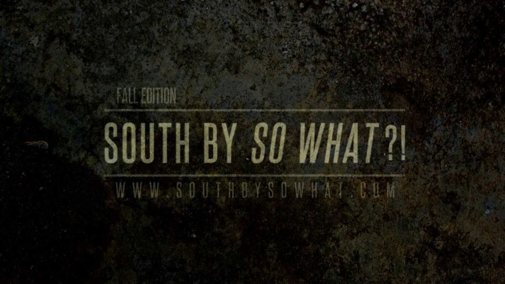 South By So What Music Festival