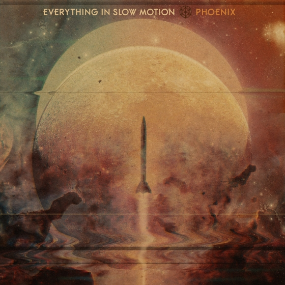 Everything in Slow Motion - 'Phoenix'