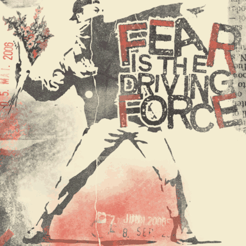 Released in 2009, Fear is the Driving Force is selling their demo 'Volume Zero' to raise funds to record their full-length.