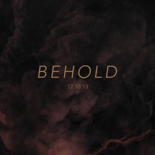 My Epic's 'Behold'