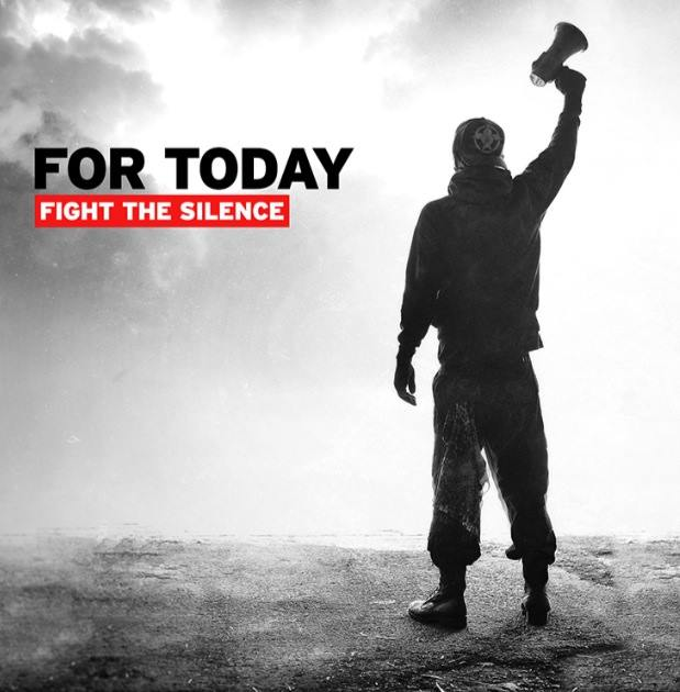 For Today's 'Fight the Silence'