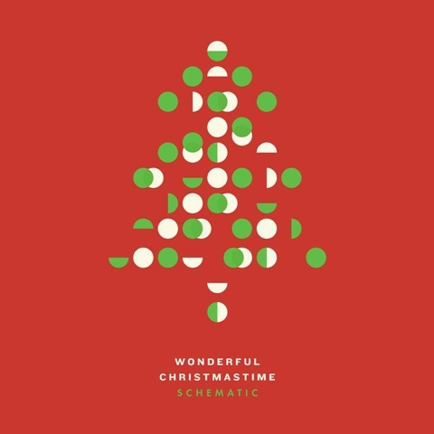 Schematic's 'Wonderful Christmastime'