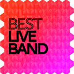 Best Live Band - The HM Awards