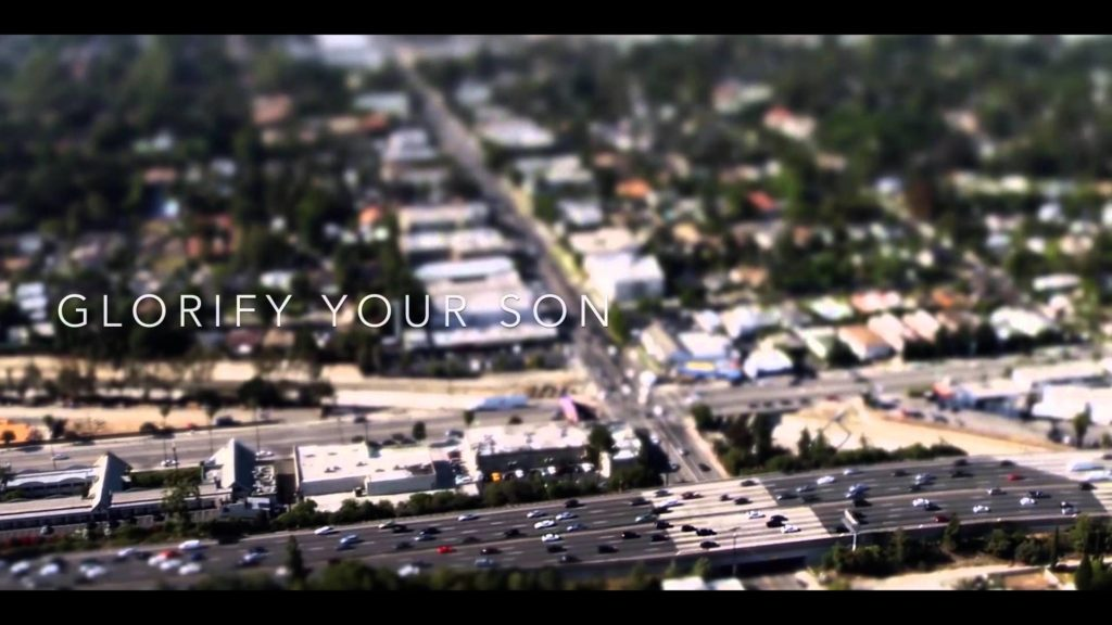 Kutless's 'In the City'