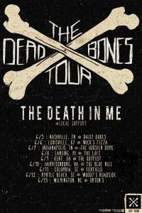 The Dead Bones Tour