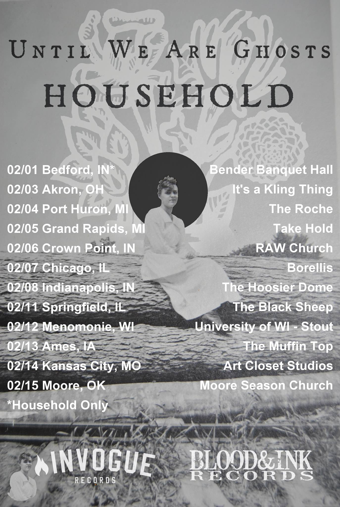 Household February tour 2015