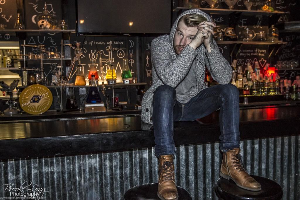 Jonny Craig Dance Gavin Dance Slaves Releases