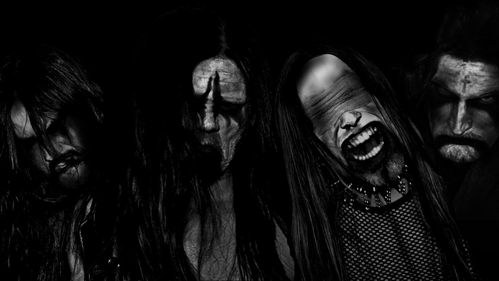 Black Metal Now: Skald in Veum