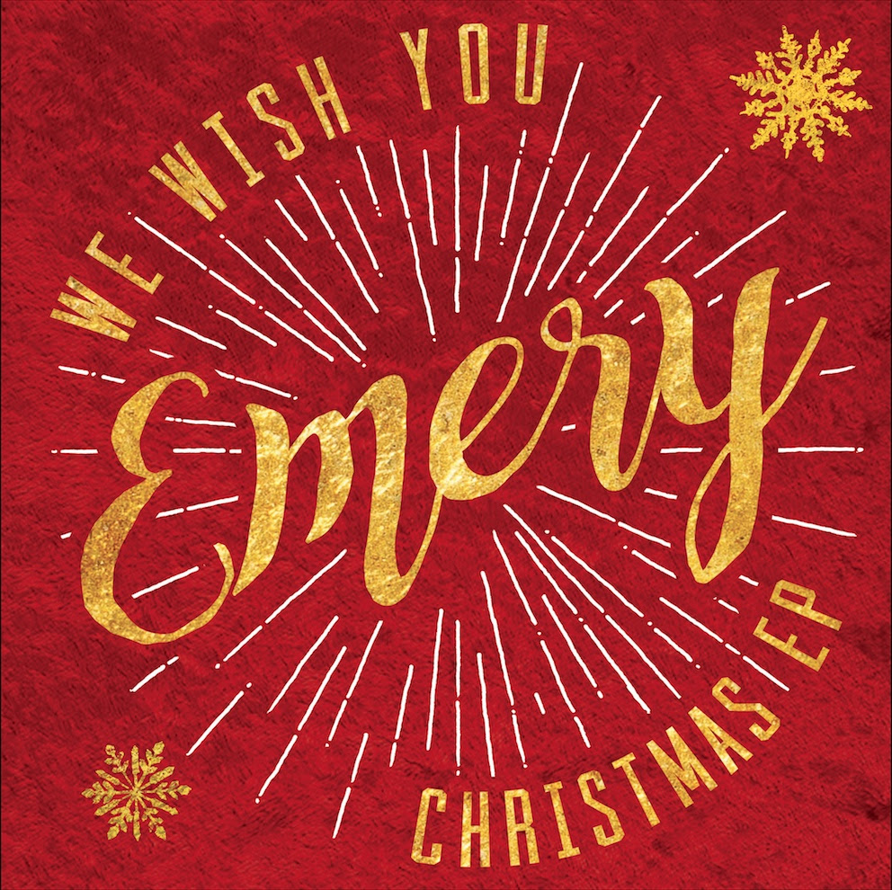 Emery - We Wish You a Merry Christmas