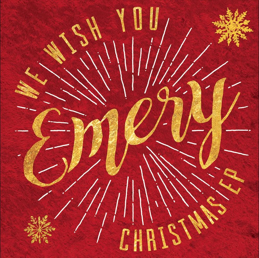 Emery - We Wish You a Merry Christmas