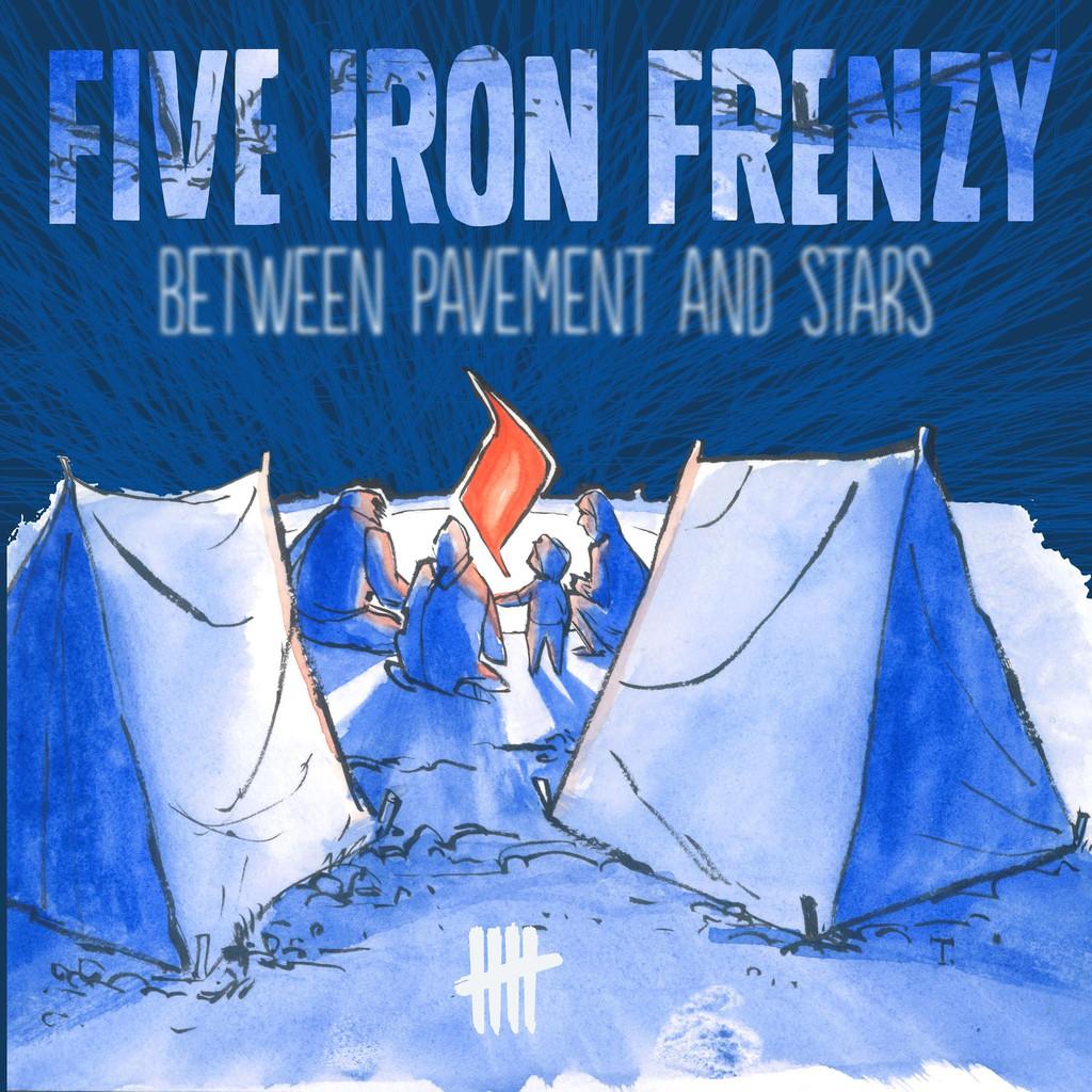 Five Iron