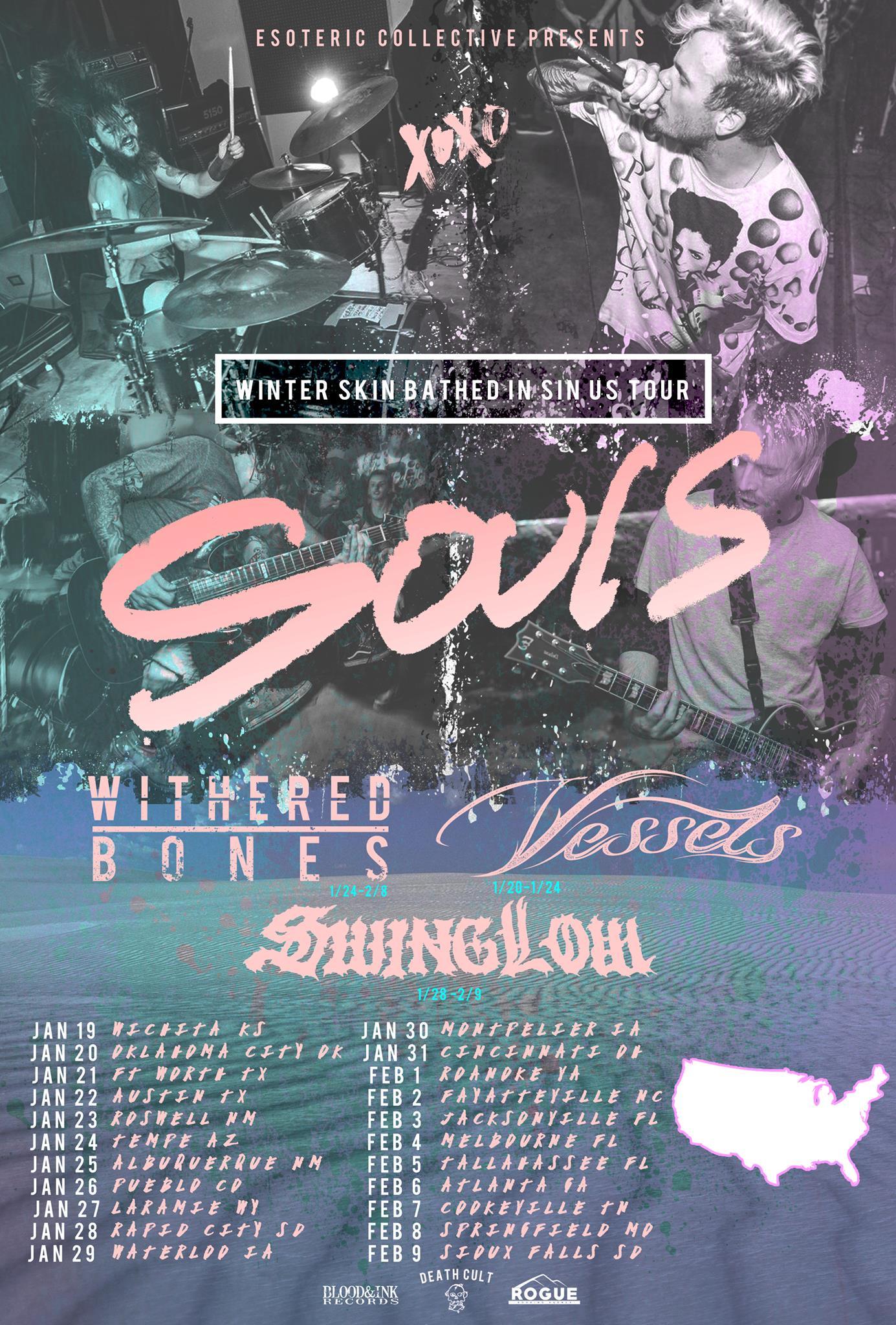 souls-tour