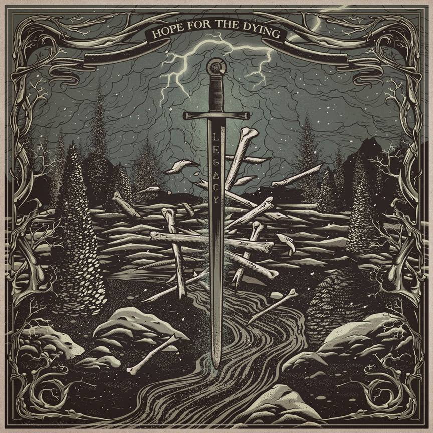 Hope for the Dying - Legacy