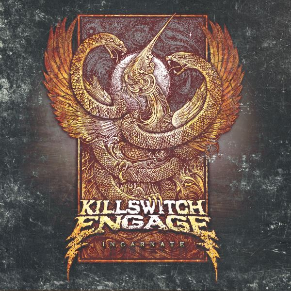 Kilswitch Engage - Incarnate