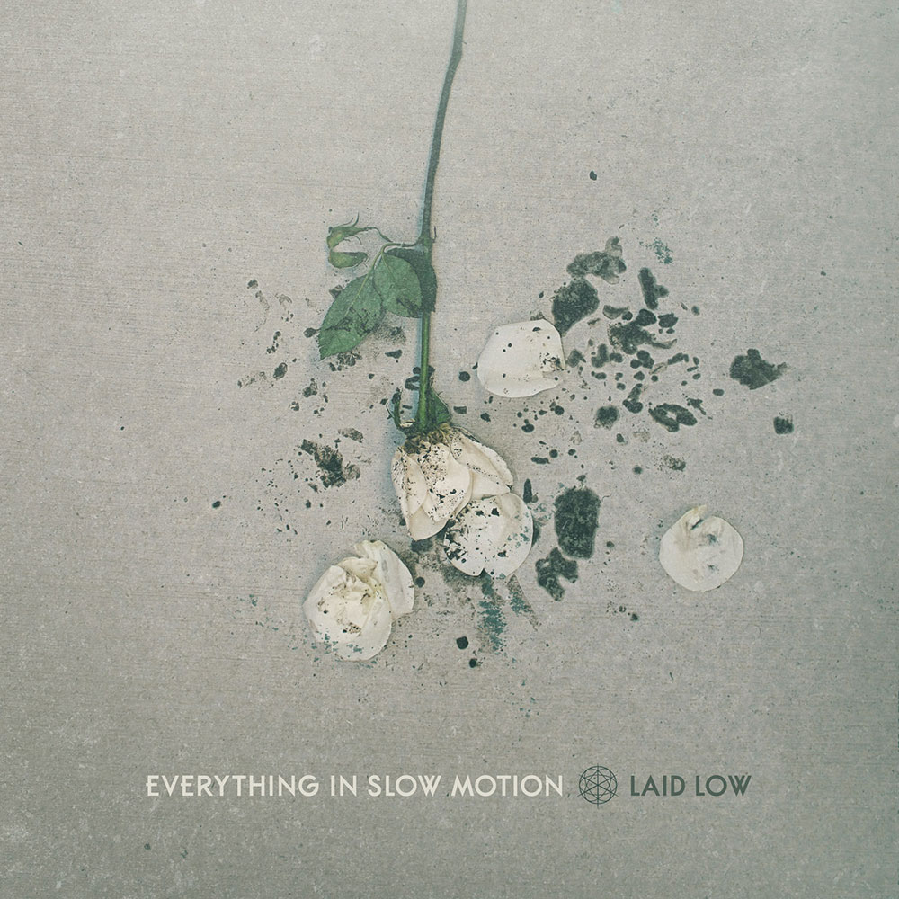 Everything in Slow Motion - Laid Low