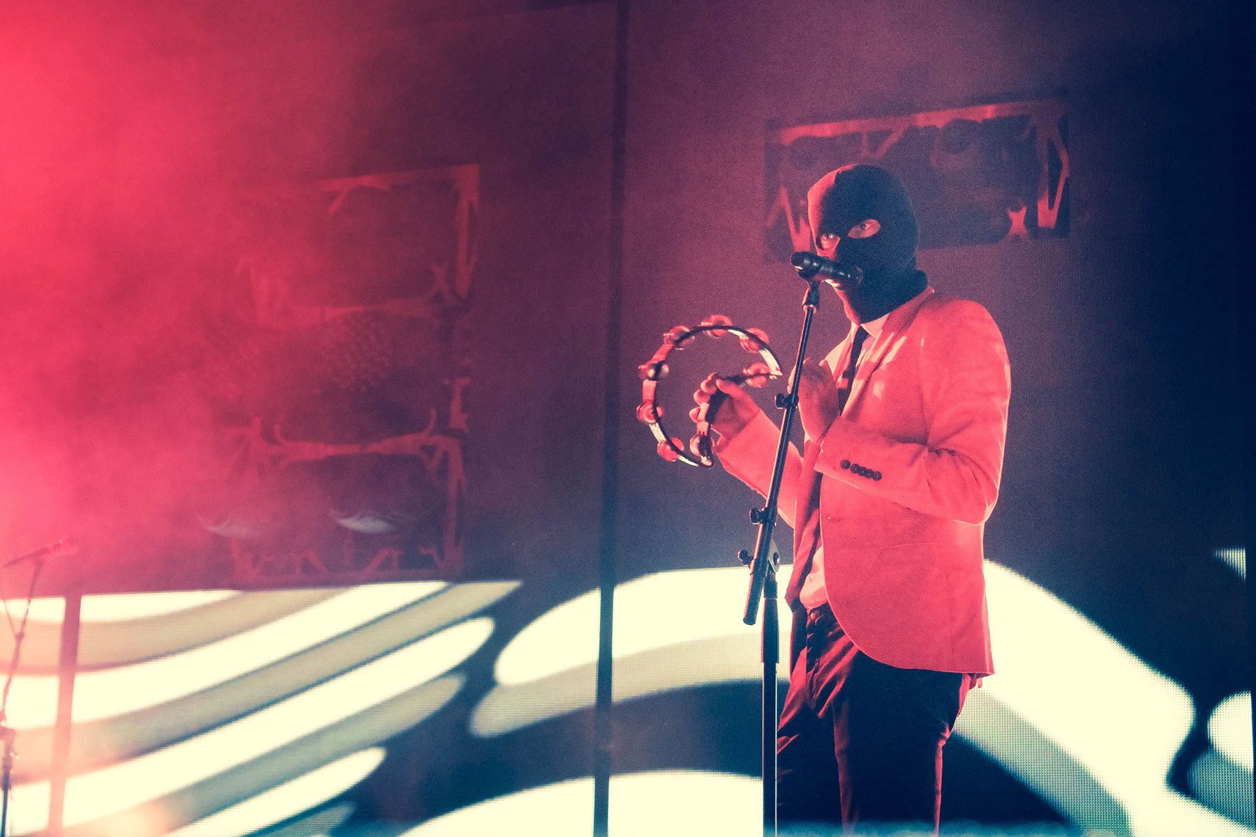 Twenty One Pilots remixed by Mutemath's Paul Meany for