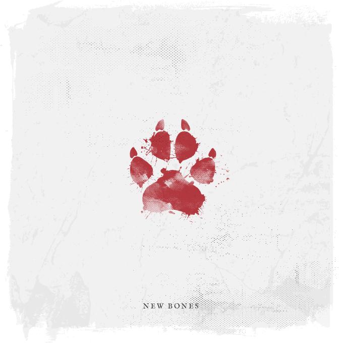To Speak of Wolves - New Bones