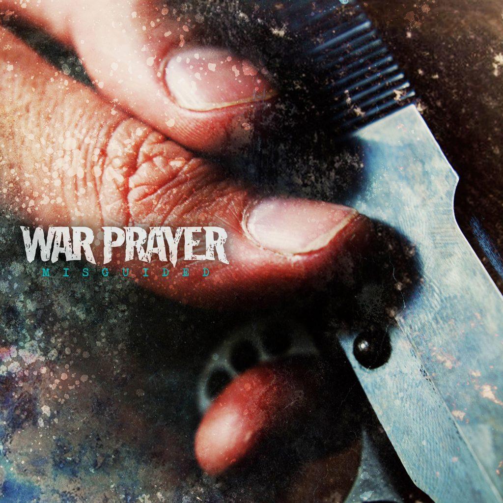 War Prayer - Misguided