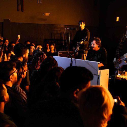 Copeland Photo by Skyler Payne for HM Magazine