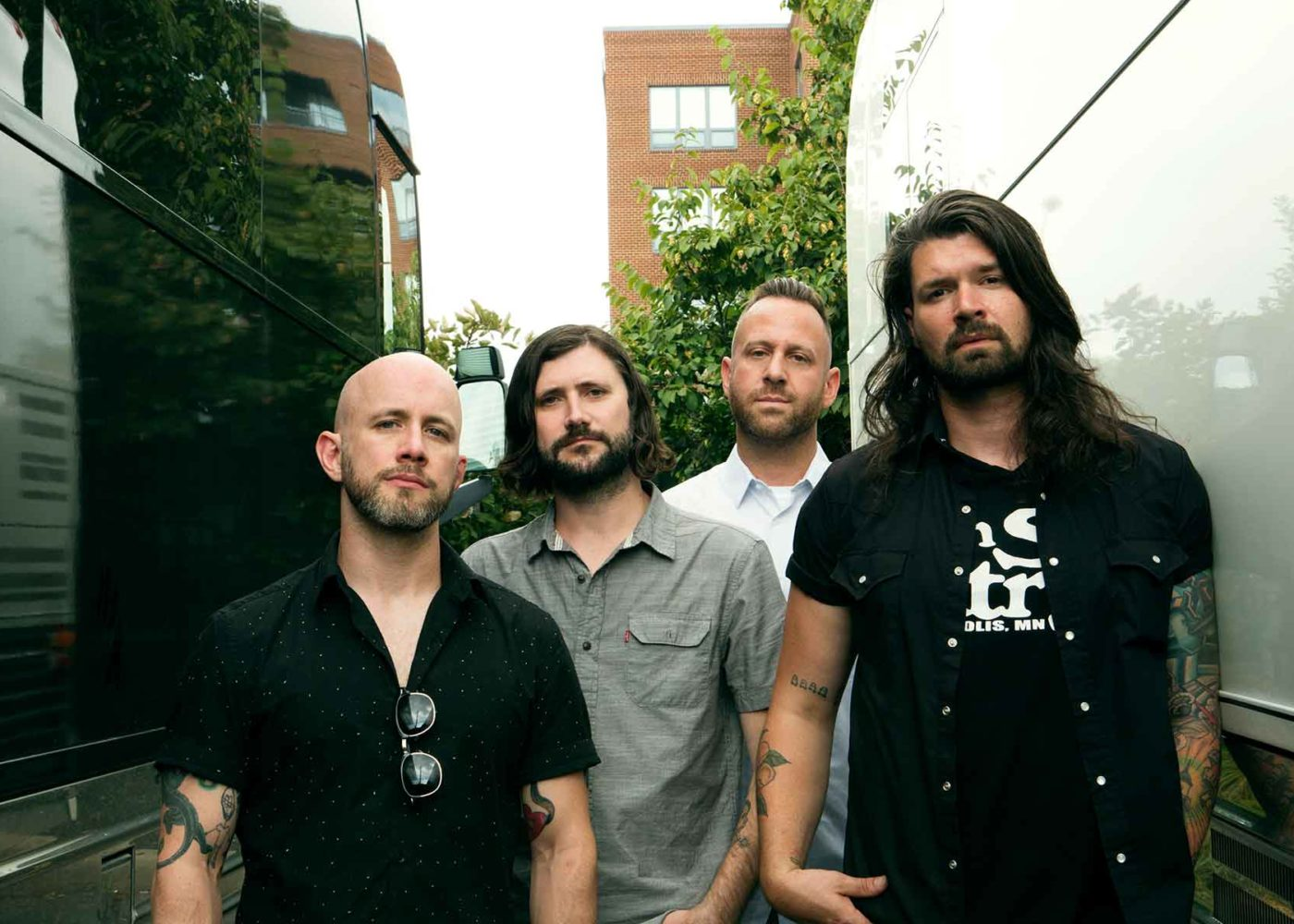 Taking Back Sunday 2019