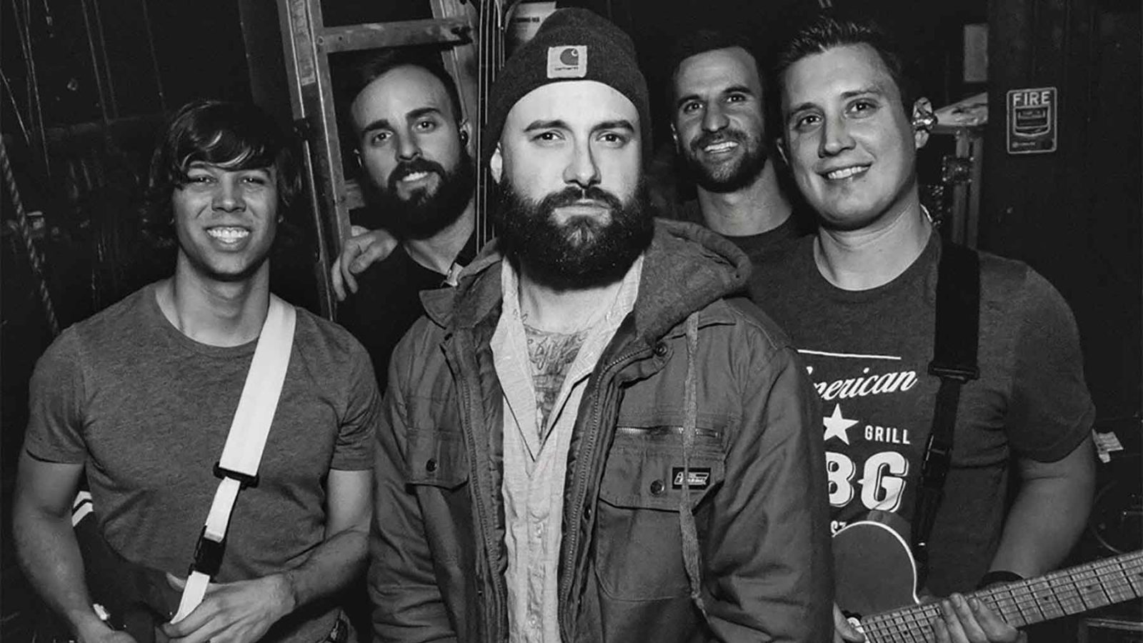 August Burns Red 2019