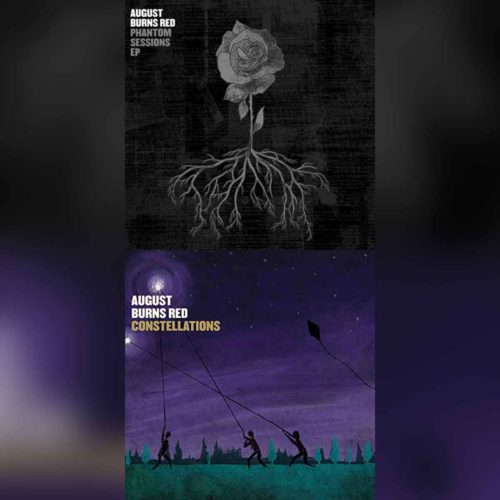 august burns red constellations remixed