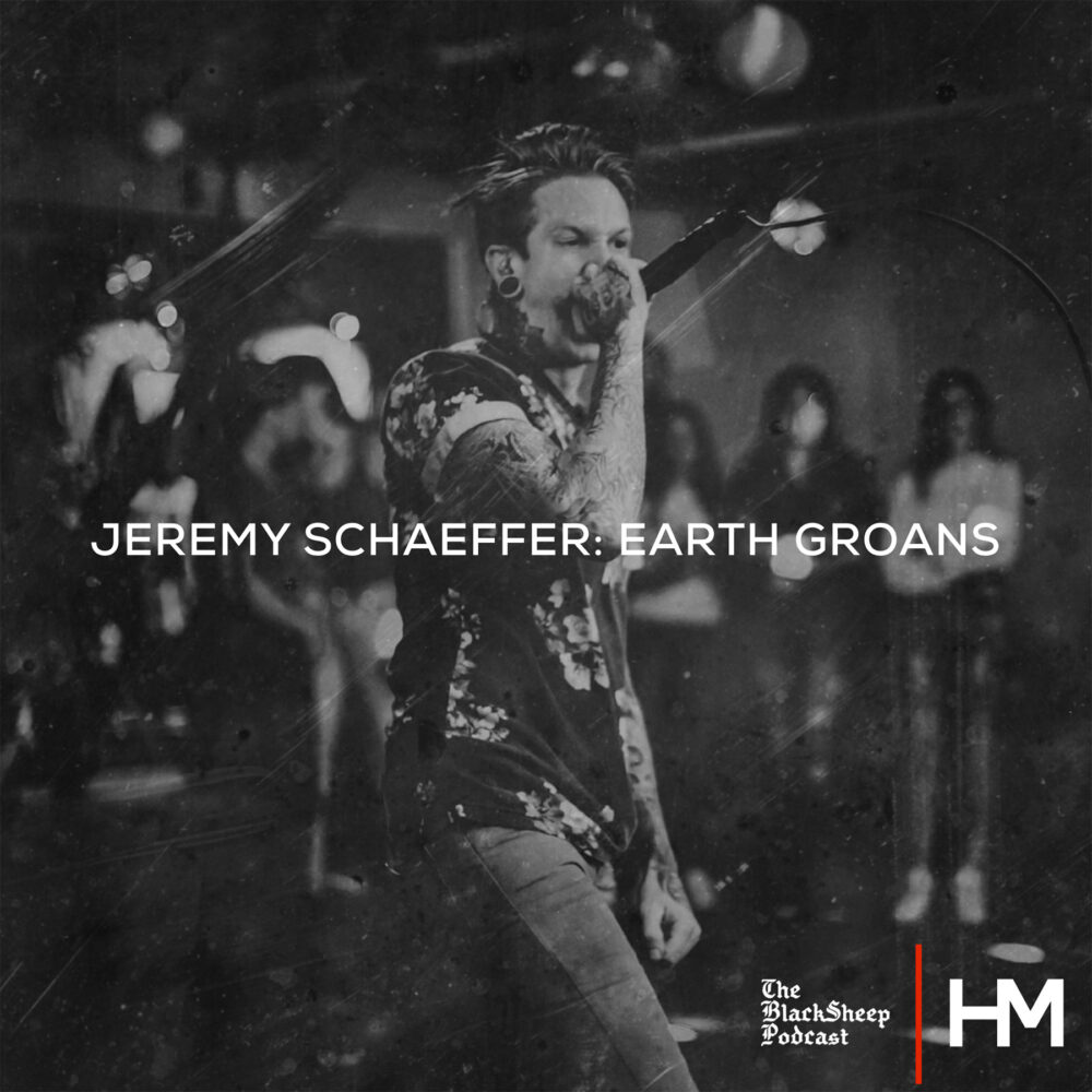 Jeremy Schaeffer: Earth Groans