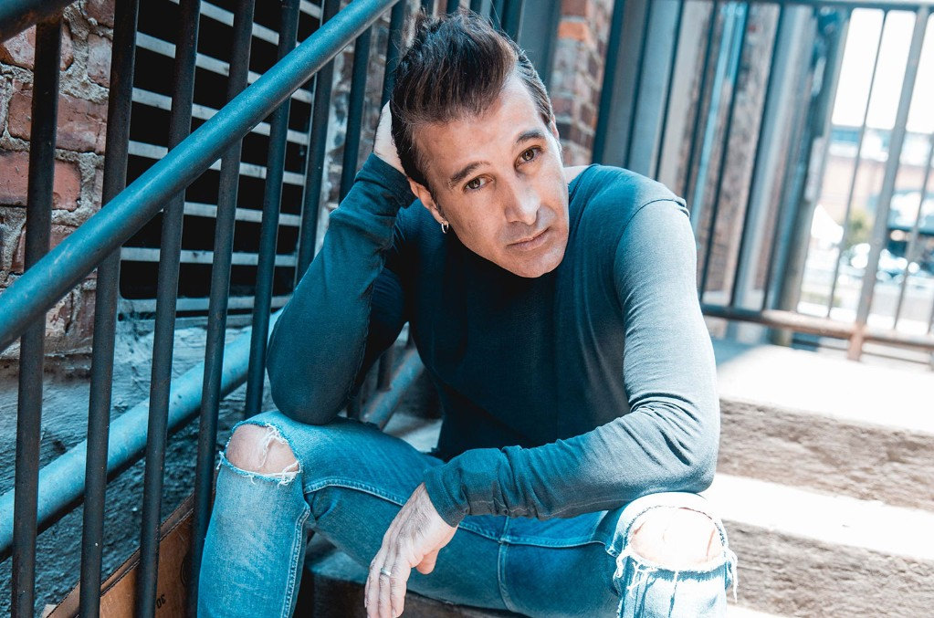 Scott Stapp 2019