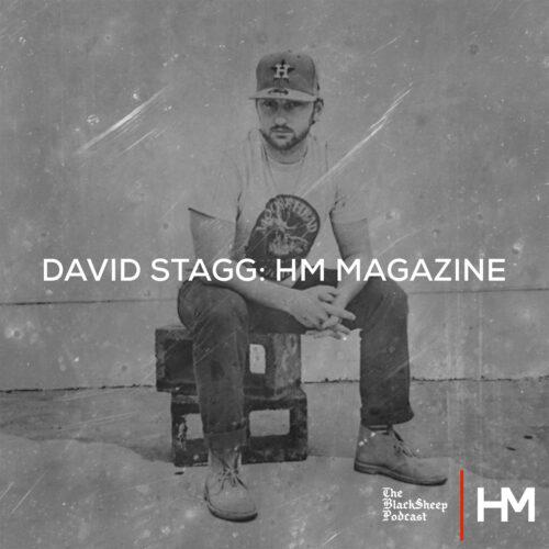 David Stagg