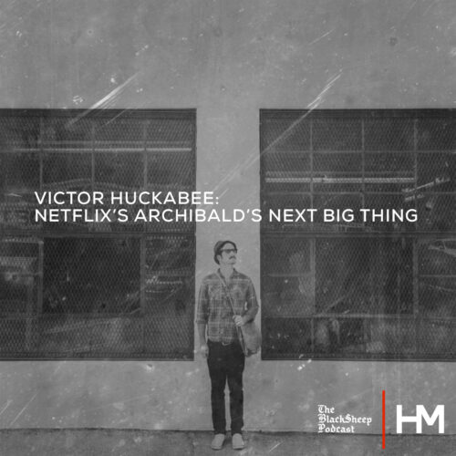 Victor Huckabee: Archibald's Next Big Thing