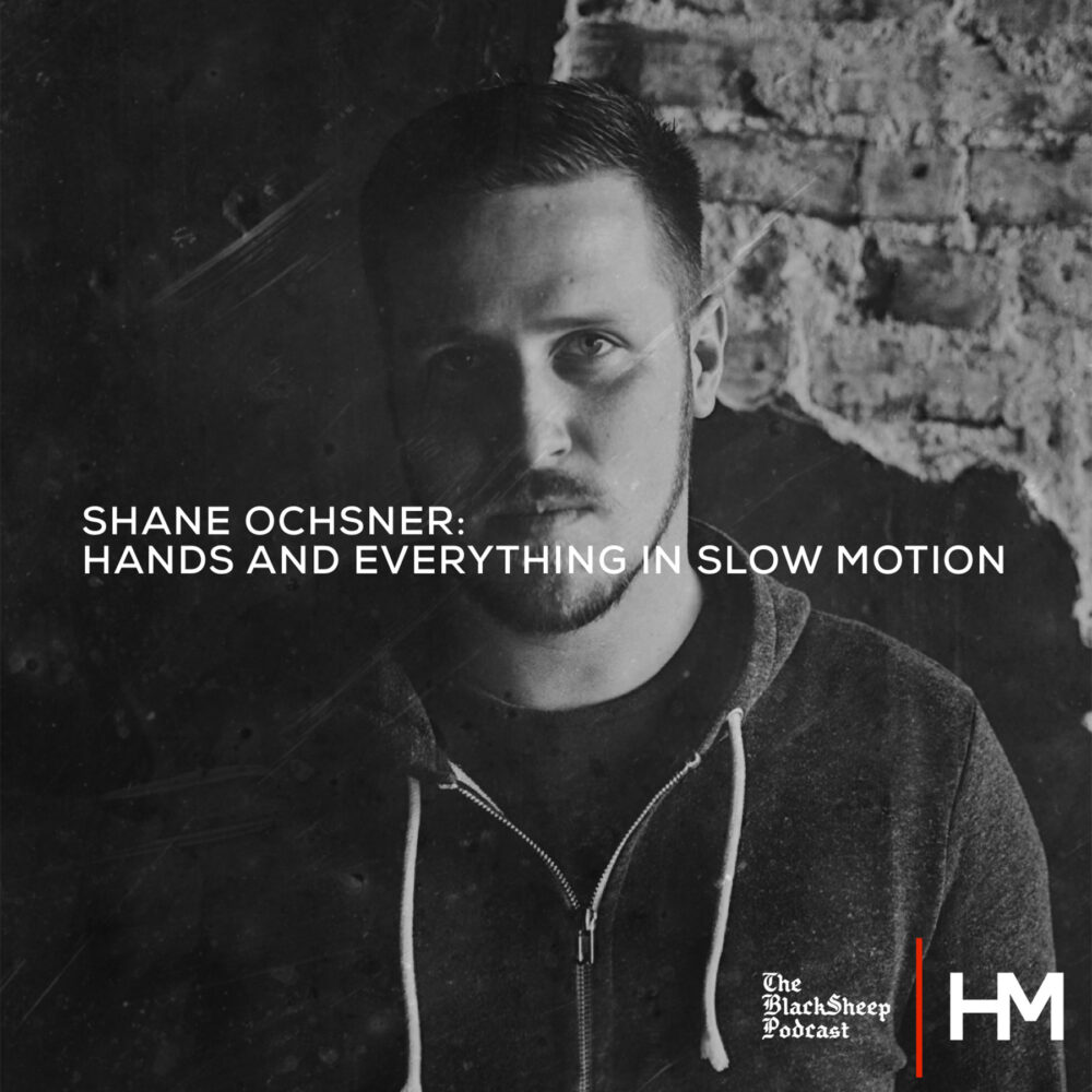 Shane Oschner