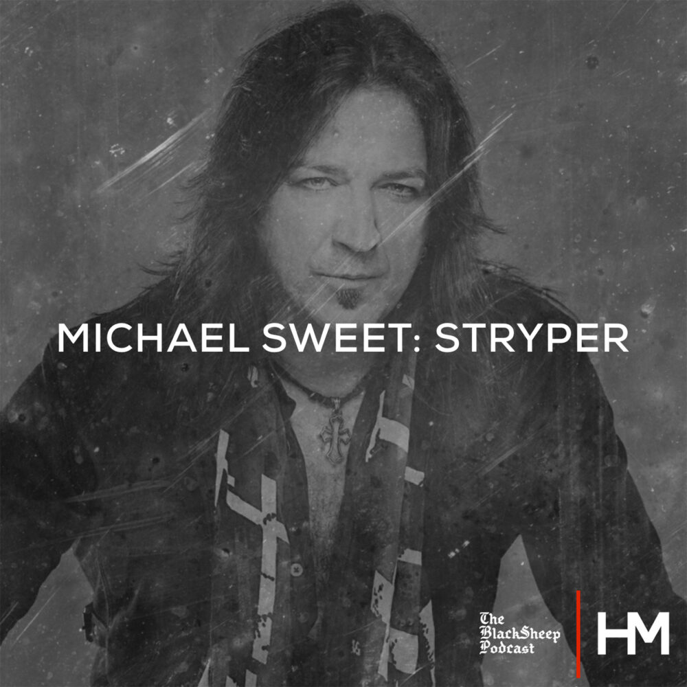 Michael Sweet: Stryper