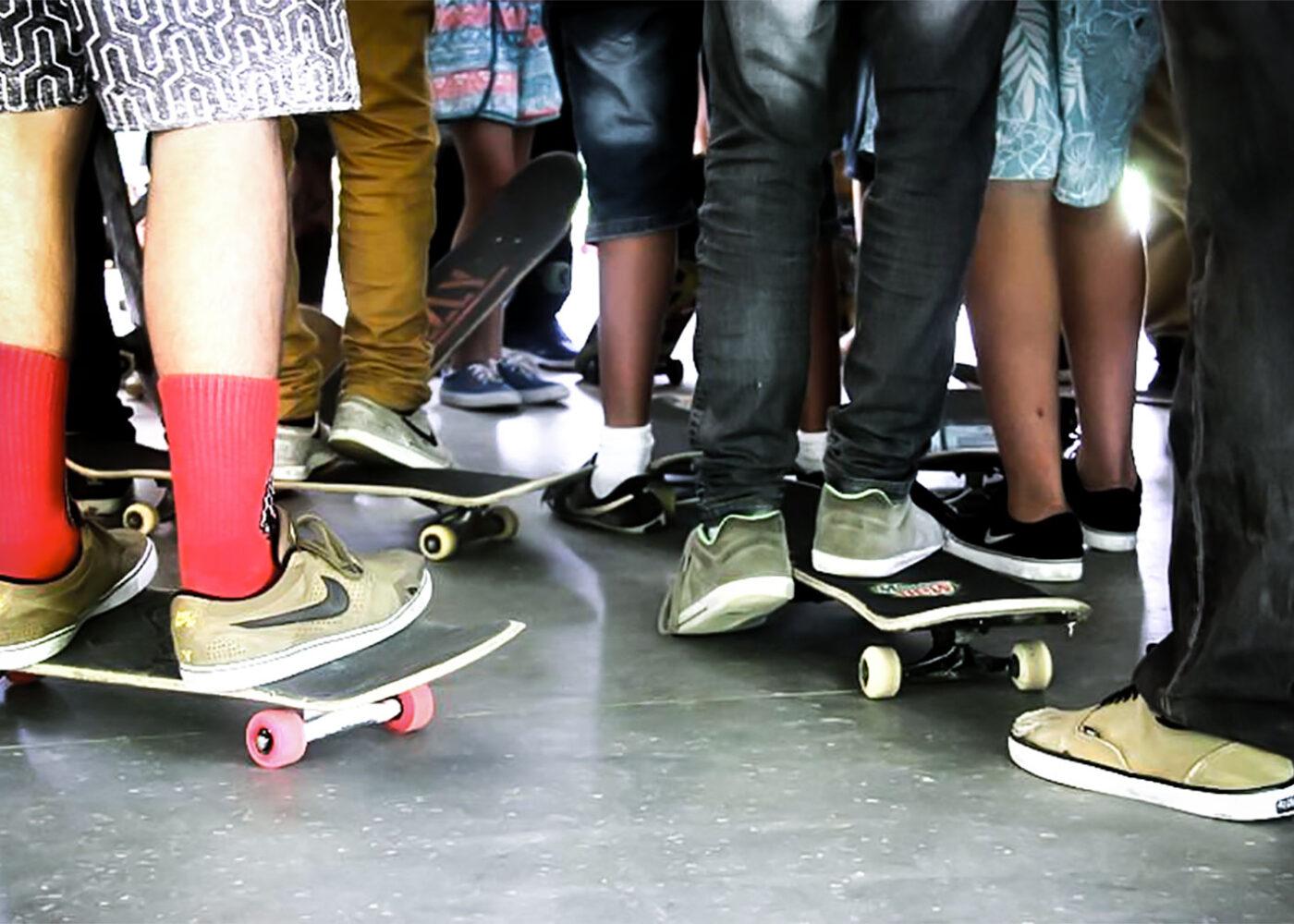 Christian Skaters International Photo by Ericson Cezar