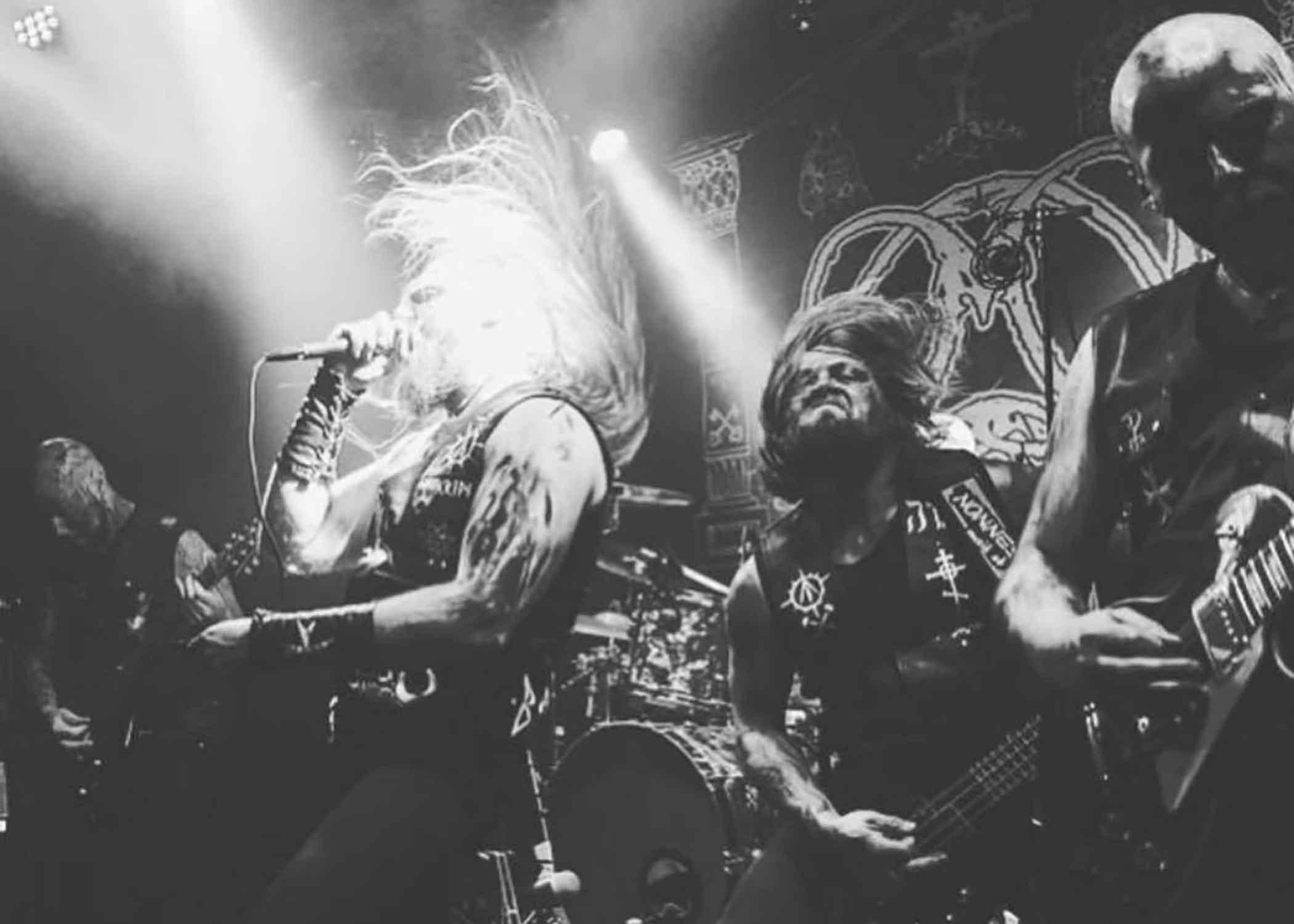 Black Metal Now: Crimson Moonlight