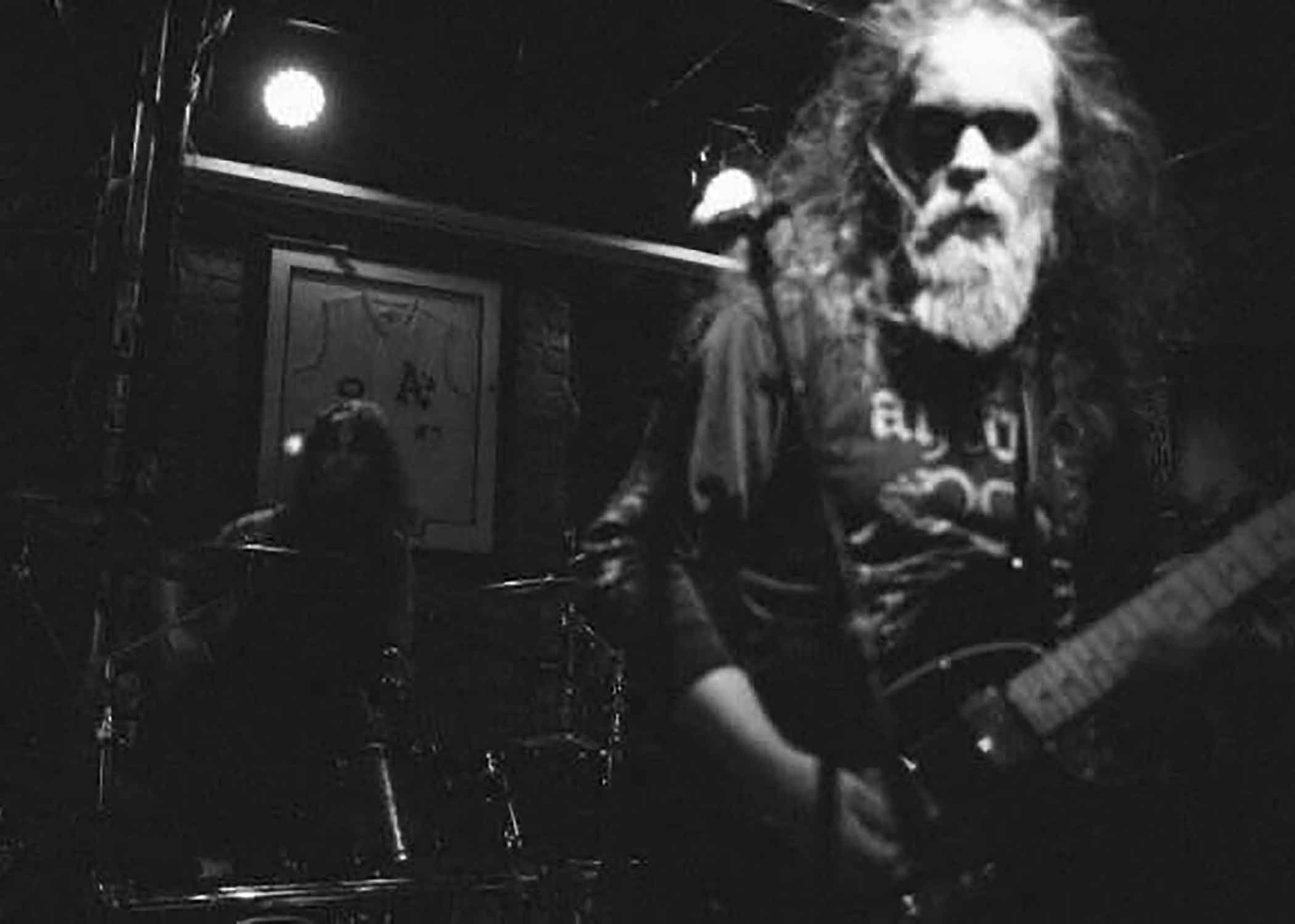 Black Metal Now: A Hill to Die Upon