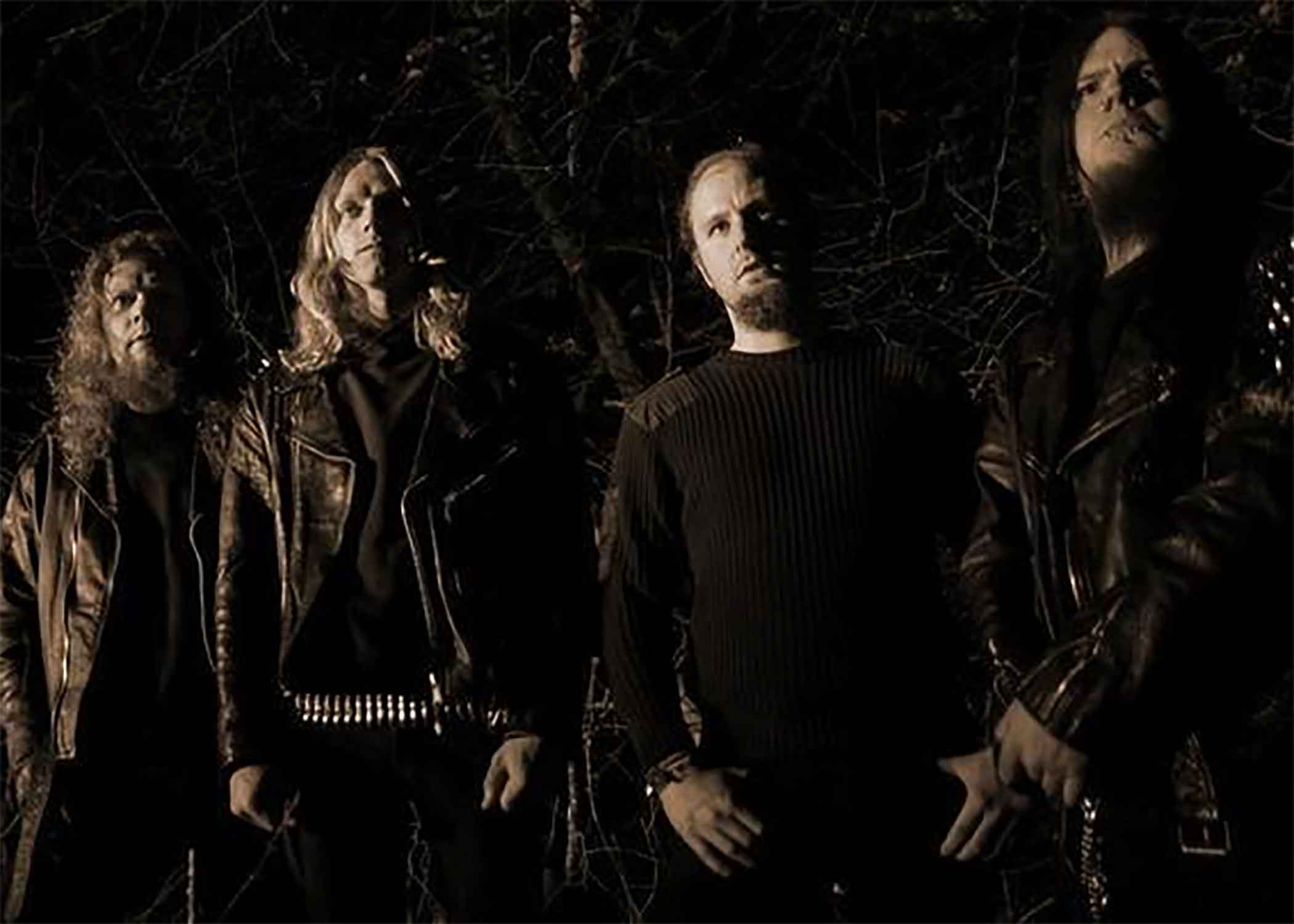 Black Metal Now: Frosthardr