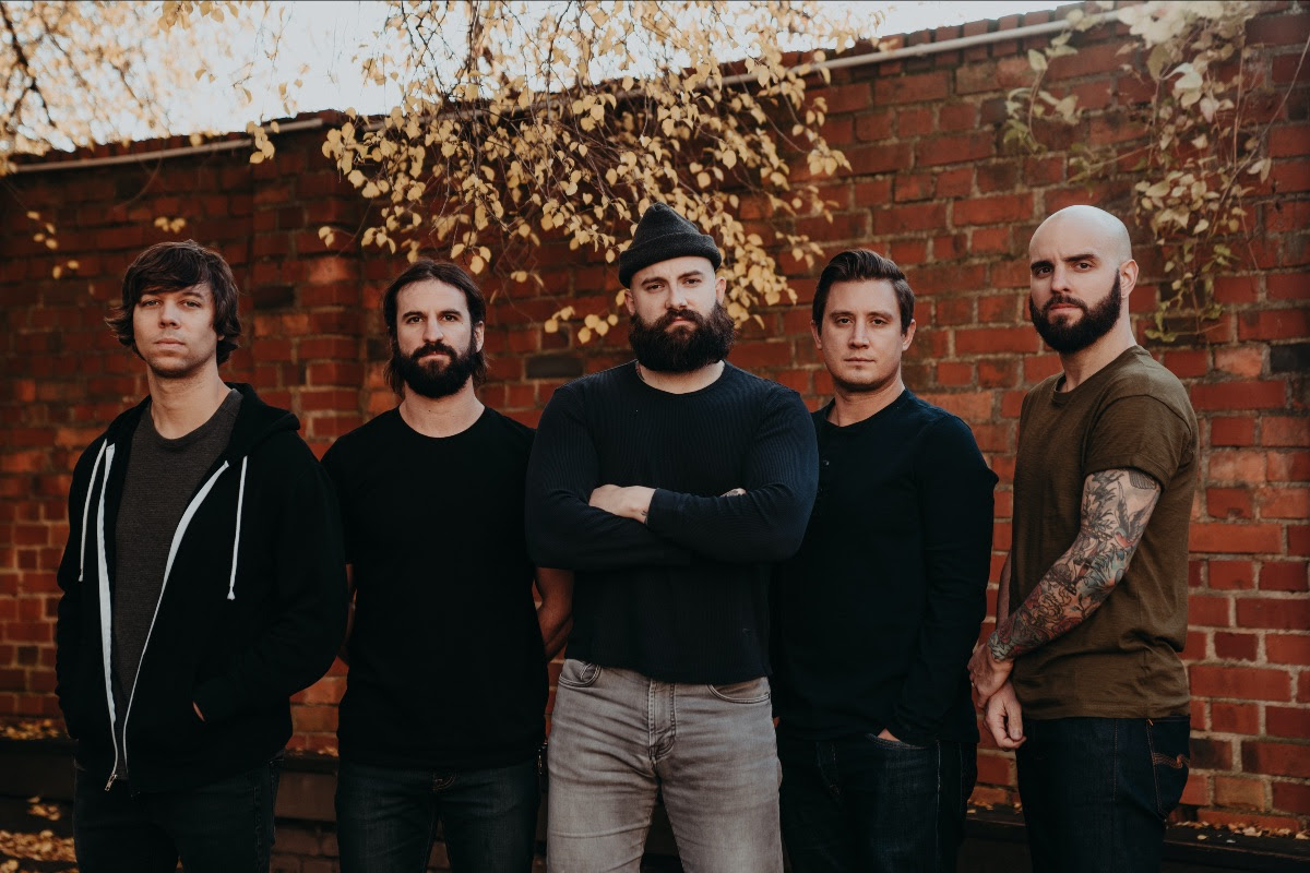 August Burns Red - 2021