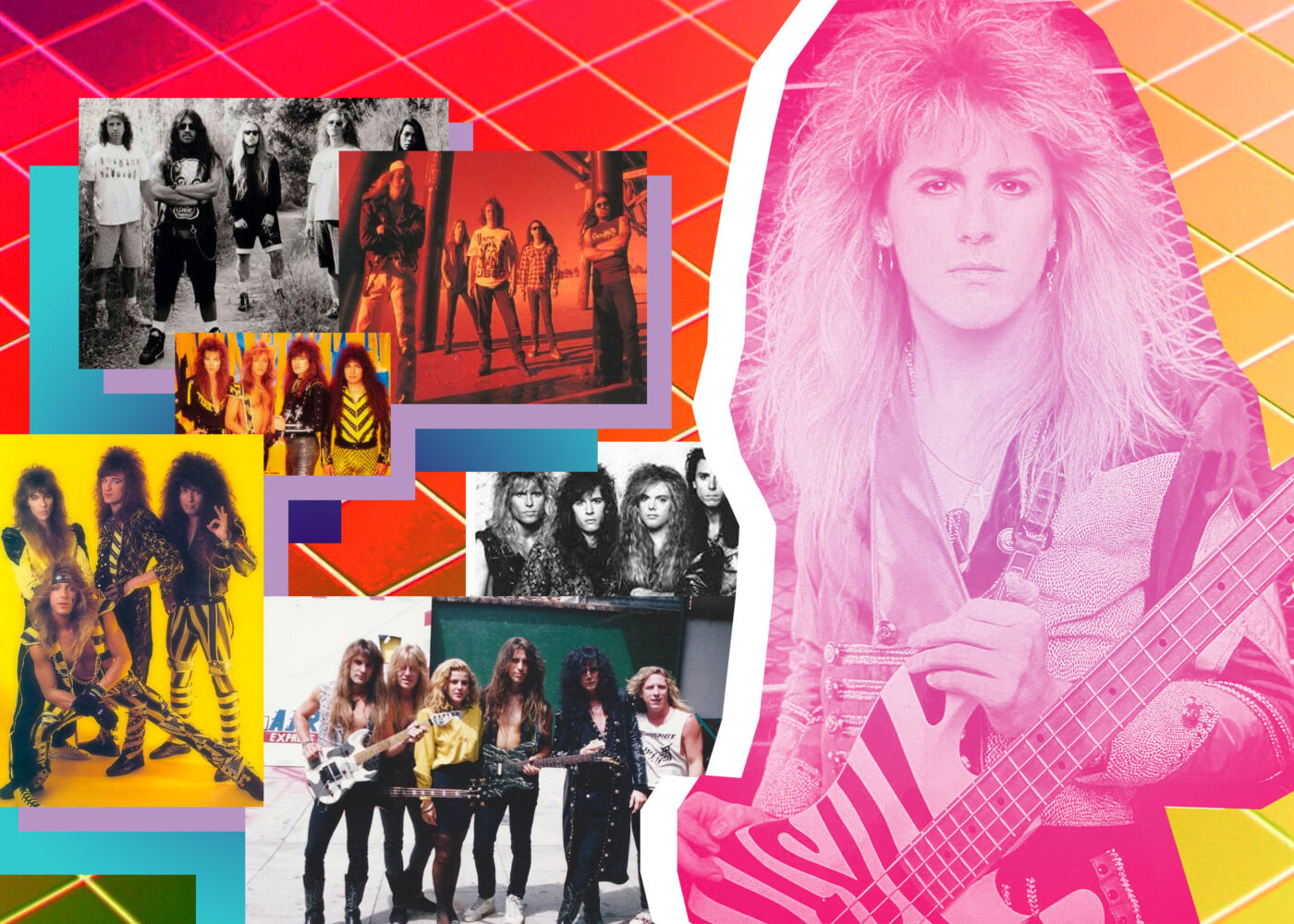 Heaven's Metal: An Oral History of the Genesis of Christian Metal