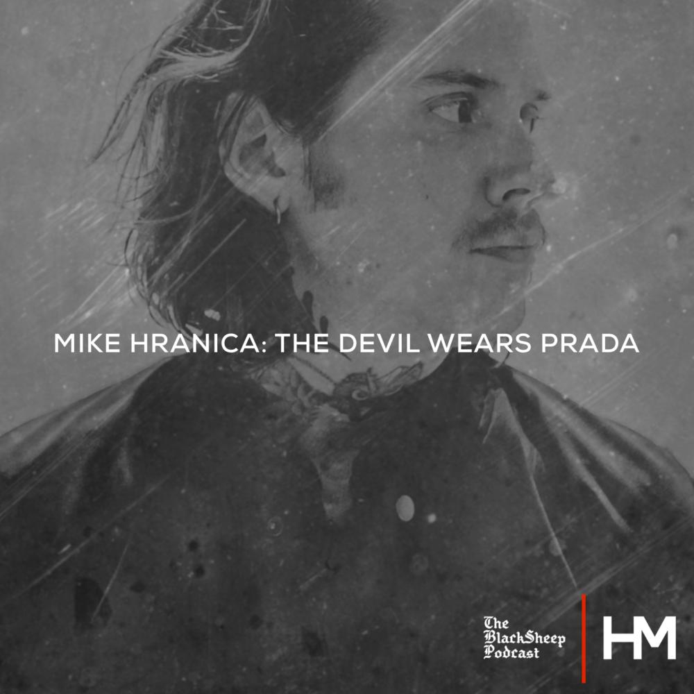 Mike Hranica - BlackSheep