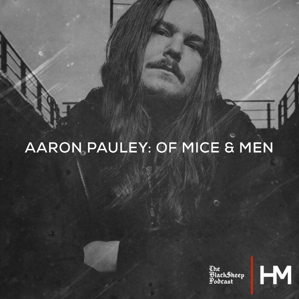 Of Mice & Men - BlackSheep