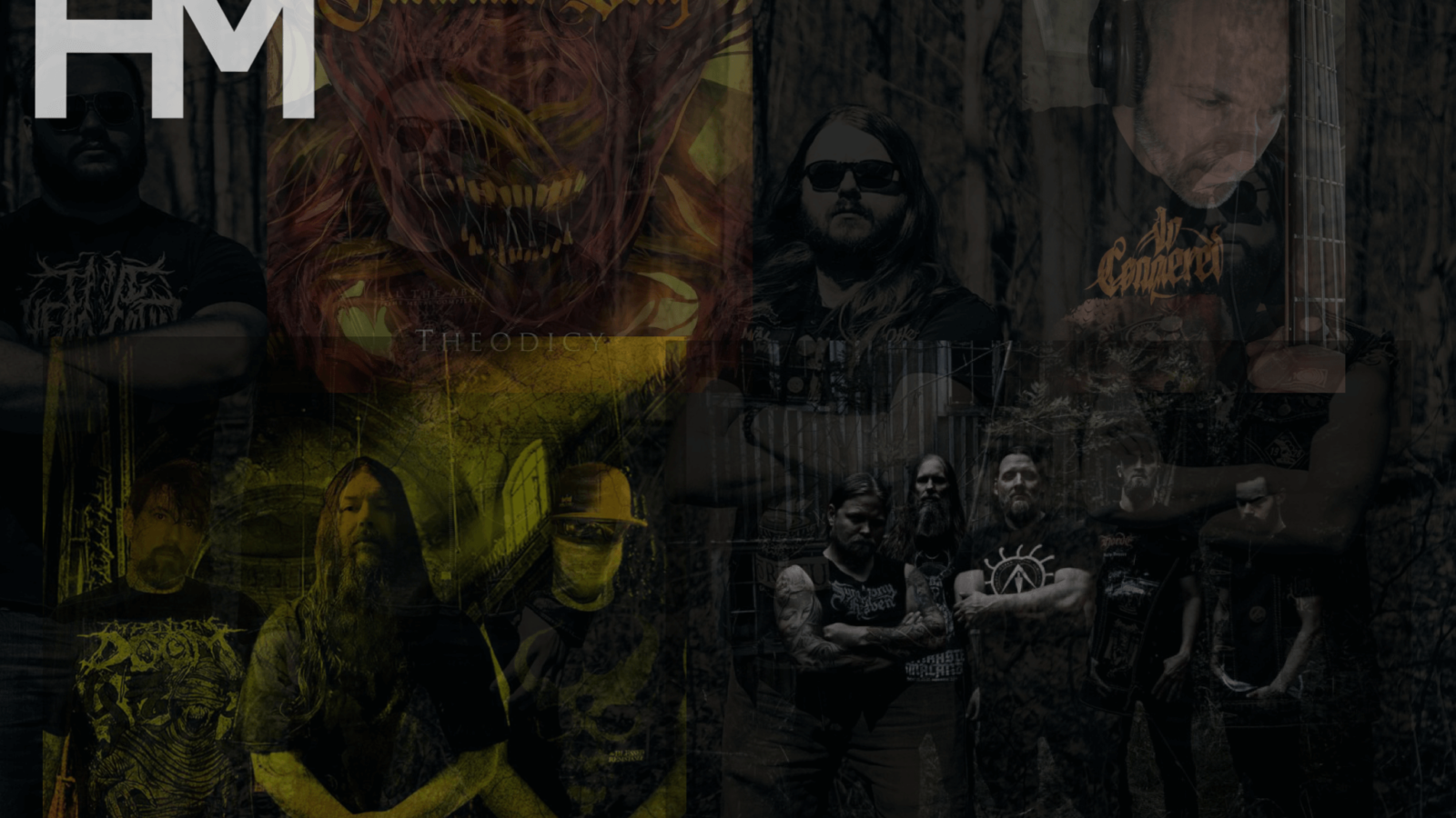 5 death metal bands you need to know