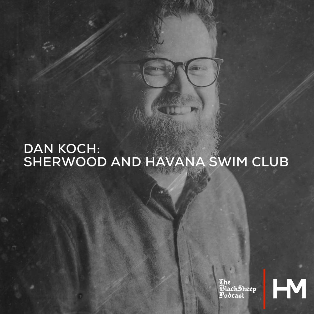Havana Swim Club - BlackSheep