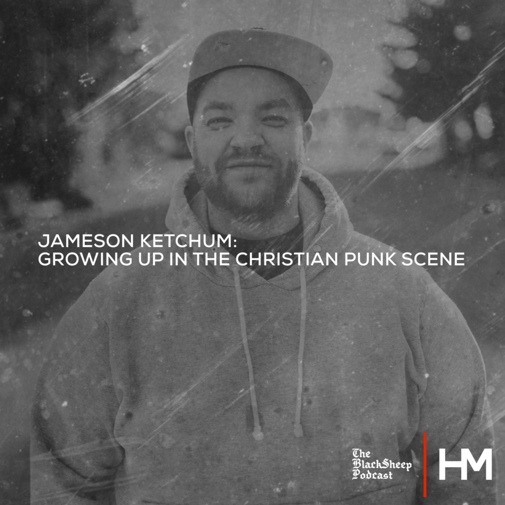 Jameson Ketchum - BlackSheep